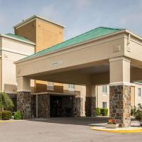 Zdjęcia hotelu: Quality Inn, Hayti
