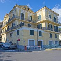 Zdjęcia hotelu: Vietri sul Mare Villa Sleeps 4 WiFi, Vietri
