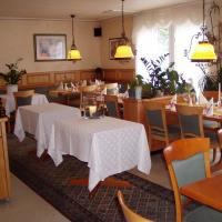Hotel Pictures: Gasthaus Zum Rothenberg, Lemberg