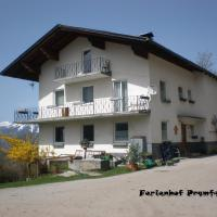 Hotel Pictures: Ferienhof Pramfeld, Spital am Pyhrn