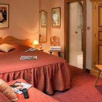 Hotel Pictures: Saint-Martin, Colmar