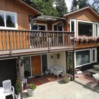 Hotel Pictures: Mountain Bed & Breakfast, North Vancouver