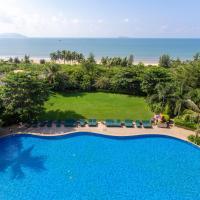 Zdjęcia hotelu: Sanya Seacube Holiday Hotel, Sanya