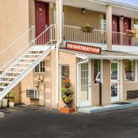 Hotelbilder: Econo Lodge Franklin, Franklin