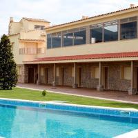 Hotel Pictures: Aparthotel Monrural, Benissanet
