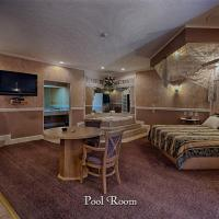 King Suite with Private Pool
