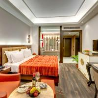 Colony Premium Double or Twin Room