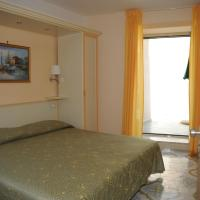 Double Room with Terrace - Sea View