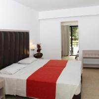 Fotografie hotelů: Rodos Star All Inclusive Hotel, Afantou