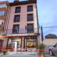 Фотографии отеля: Hotel Alda Tordesillas, Тордесильяс