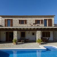Fotos de l'hotel: Alcudia Villa Sleeps 6 Pool WiFi, Alcúdia