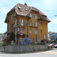 Hotel Pictures: Hotel Glärnisch Hof, Horgen