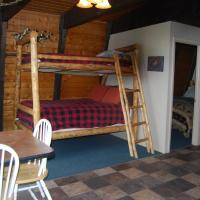Chalet (7 Adults)