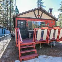 Hotelfoto's: 1811 Little Bear Cabin, Big Bear Lake