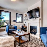 Hotel Pictures: Residences at Blackstone 3708 Townhouse, Park City