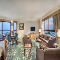 Al Sultan Suite
