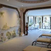 Hotelbilleder: Hotel Zur Heimat Wellness & Spa, Weiden