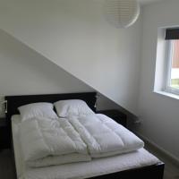 Foto Hotel: Penthouse Apartment, Klaksvík