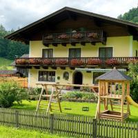 Hotel Pictures: Hinterkellaubauer, Kuchl
