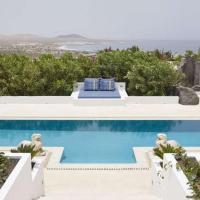Hotel Pictures: Famara Apartment Sleeps 2 Pool WiFi, Famara
