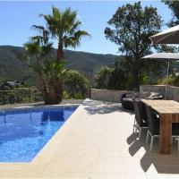 Hotel Pictures: Sant Antoni de Calonge Villa Sleeps 10 Pool WiFi, Sant Antoni de Calonge