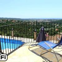 Hotel Pictures: Sant Antoni de Calonge Villa Sleeps 6 Pool Air Con, Sant Antoni de Calonge