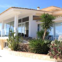 Hotel Pictures: Sant Antoni de Calonge Villa Sleeps 9 Pool WiFi, Sant Antoni de Calonge
