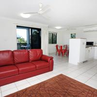 Zdjęcia hotelu: Gymea Apartment 11 - Two Bedroom Apartment, Townsville