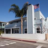 Fotos de l'hotel: 206 39th St. Newport Unit A & B 4 Bedroom Home, Newport Beach