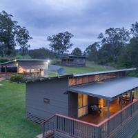 Hotel Pictures: Barrington Riverside Cottages, Barrington