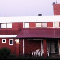 Hotellbilder: CASA SERRANA ? VILLA LA BOLSA, Villa Anizacate