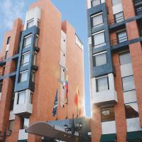 Hotel Pictures: GHL Hotel Hamilton, Bogotá