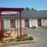 Hotel Pictures: Le Relais de Beaucemaine, Ploufragan