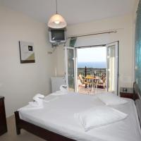 Double Room with Sea and Garden View