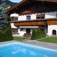 Hotel Pictures: Apart Via Claudia Augusta, Ried im Oberinntal