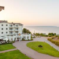 Fotos do Hotel: Hotel Bernstein, Ostseebad Sellin