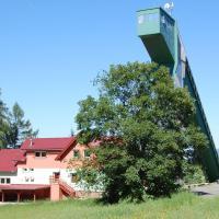 Hotel Pictures: Areál U Můstku, Frenštát pod Radhoštěm