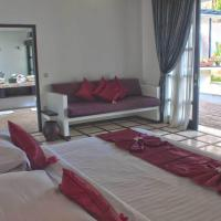 Ayurvedic Package at Deluxe Double Room in Shared Villa
