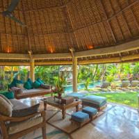 Sumba Deluxe Three-Bedroom Villa with Private Pool