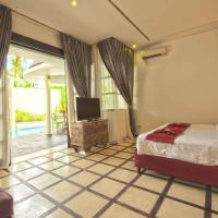 Silba Executive Two-Bedroom Villa with Private Pool