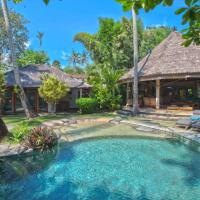 Tioman Deluxe Two-Bedroom Villa with Private Pool