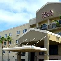 Hotellikuvia: Comfort Suites, South Padre Island