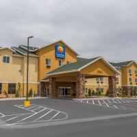 Zdjęcia hotelu: Comfort Inn & Suites Vernal, Vernal