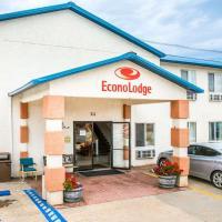 Hotelbilder: Econo Lodge Canon City, Canon City