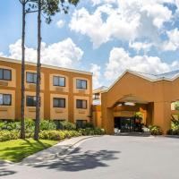 Zdjęcia hotelu: Quality Suites Orlando Close to I-Drive, Orlando