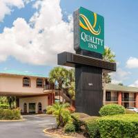 Zdjęcia hotelu: Quality Inn Orlando Airport, Orlando
