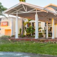 Zdjęcia hotelu: Clarion Hotel Orlando International Airport, Orlando