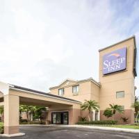 Hotellbilder: Sleep Inn Miami Airport, Miami