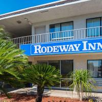 Zdjęcia hotelu: Rodeway Inn Kissimmee Main Gate West, Orlando