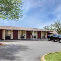 Zdjęcia hotelu: Rodeway Inn Auburn Hills, Auburn Hills
